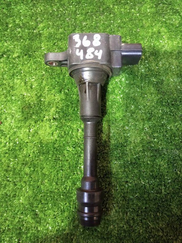 Катушка зажигания Nissan Liberty RM12 QR20DE 2001