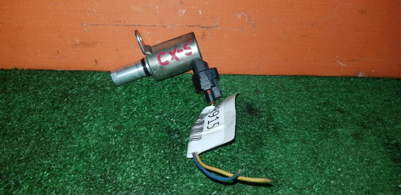 Клапан vvt-i Mazda Cx-5 KE2FW SH-VPTS 2012