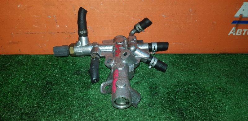 Клапан топливный Mazda Cx-5 KE2FW SH-VPTS 2012