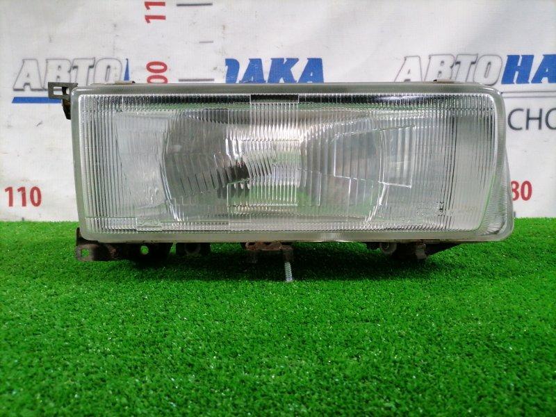 Фара Mazda Bongo SSE8R FE 1990 передняя правая 001-4054 правая, 001-4054, рестайлинг, без задней крышки