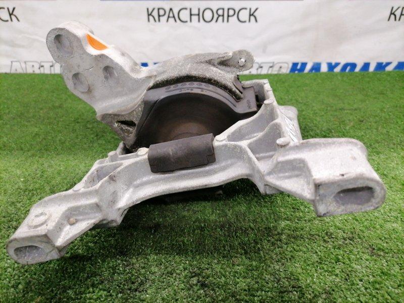 Подушка двигателя Mazda Axela BYEFP PE-VPH 2013 передняя правая Правая, гелевая. Пробег 33 т.км.