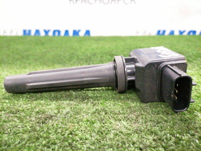 Катушка зажигания Mazda Axela BM5FS P5-VPS 2013 H6T61271 4 контакта, ХТС.