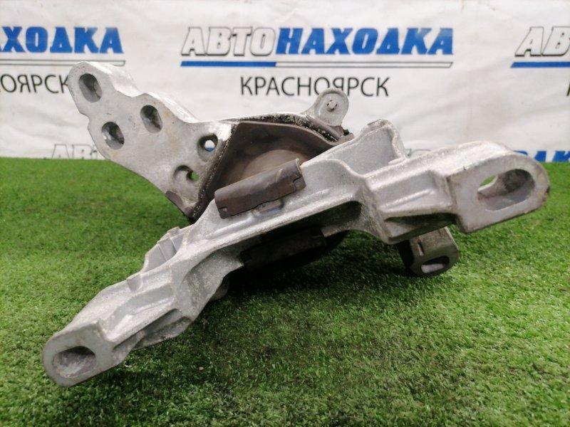 Подушка двигателя Mazda Axela BM5FS P5-VPS 2013 правая ХТС, правая, гелевая, пробег 35 т.км.