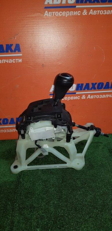 Рычаг переключения кпп Mazda Cx-5 KE2FW SH-VPTS 2012 АКПП