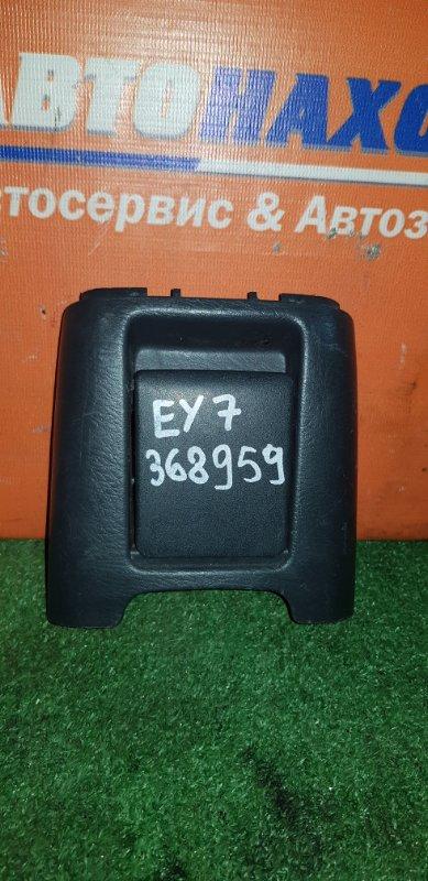 Пепельница Honda Partner EY7 D15B 1996