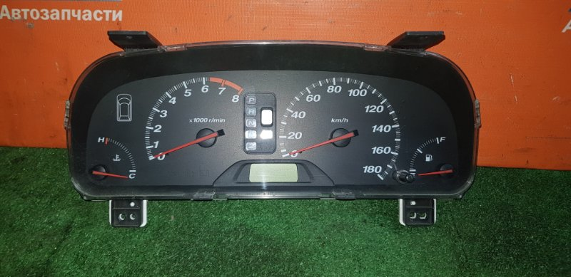 Щиток приборов Honda Odyssey RA6 F23A 1999 А/Т
