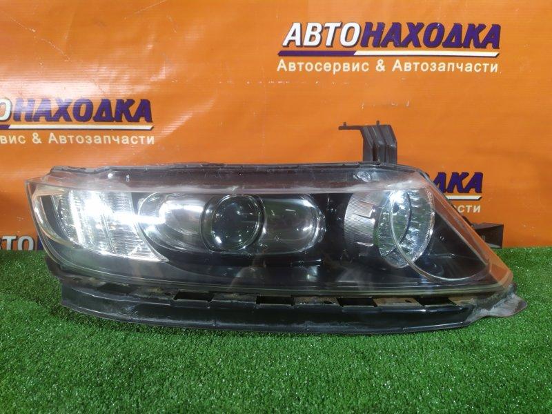 Фара Honda Odyssey RB1 K24A передняя правая P4222 КСЕНОН, +ЭЛЕКТРОКОРРЕКТОР, БЕЗ БЛОКА И ЛАМПЫ