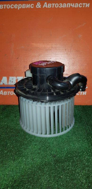 Мотор печки Nissan March AK12 CR12DE 2002