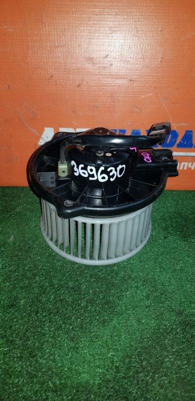 Мотор печки Toyota Sprinter AE100 5A-FE 1991