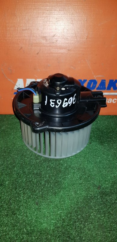 Мотор печки Toyota Allion ZZT240 1ZZ-FE 2001