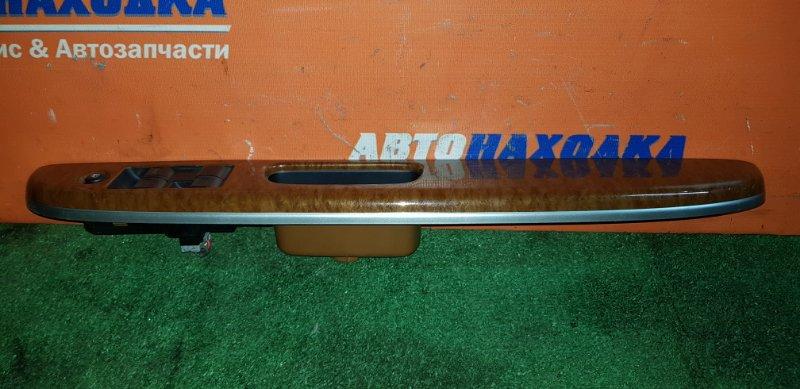 Блок управления стеклоподъемниками Honda Stepwgn RF3 K20A 2001 передний правый