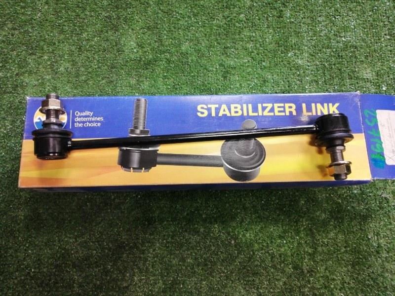 стойка стабилизатора передняя AMD