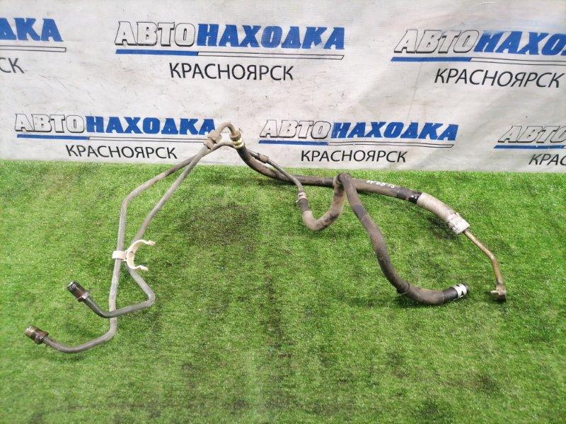 Шланг гидроусилителя Mazda Bongo SK82M F8 1999 высокого давления