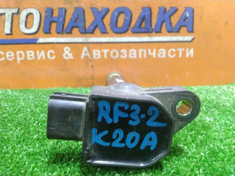 Катушка зажигания Honda Stepwgn RF3 K20A 2001 TC-28A