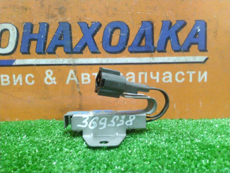 Резистор Nissan Presage U31 A31037 36F00-00 РЕЗИСТОР КПП
