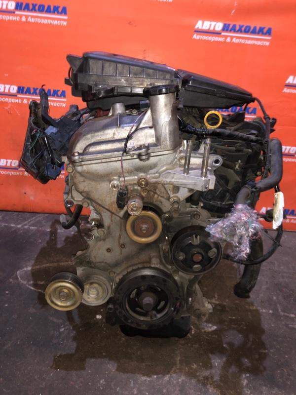 Двигатель Mazda Demio DY3W ZJ-VE 2002 367423 №367423 56т.км частично без навесного Гарантия на