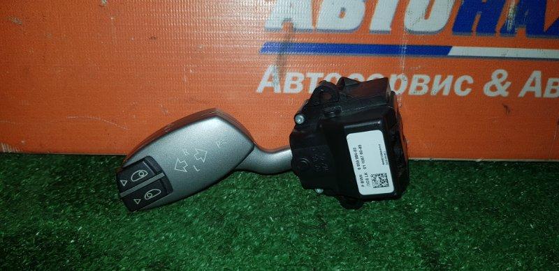 Переключатель подрулевой Bmw 750I E65 N62B48B 03.2008 8959984-03 света
