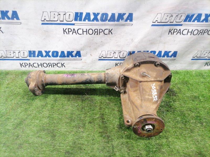 Редуктор Mazda Bongo SK82M F8 1999 передний передний, пара 43/9 (4,77)