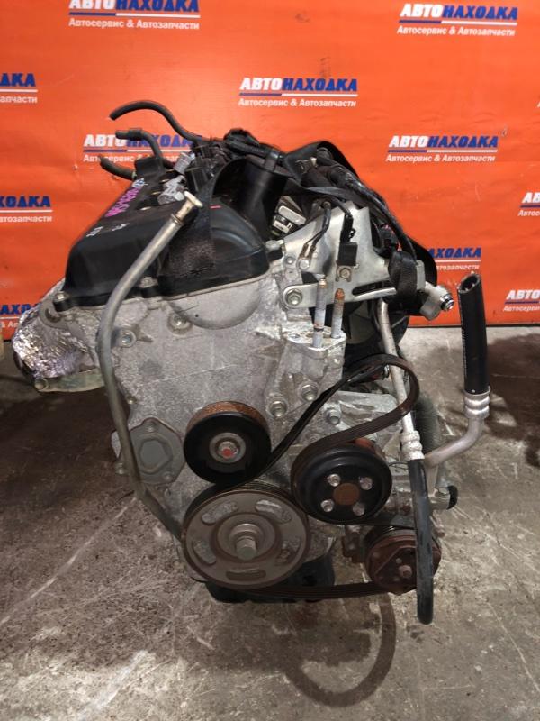 Двигатель Mitsubishi Colt Z21A 4A90 2002 AG5013 №AG5013 26т.км частично без навесного Гарантия на
