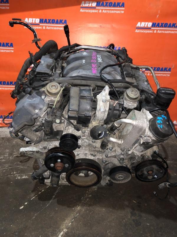 Двигатель Mercedes-Benz C240 203.061 112.912 03.2001 11291231552147 №11291231552147 91т.км частично без навесного