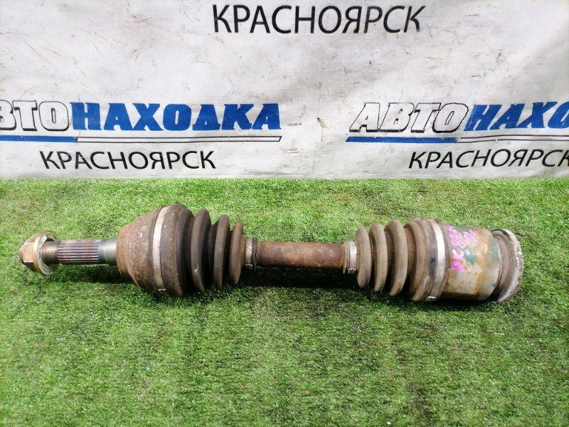 Привод Mazda Bongo SK82M F8 1999 передний левый передний левый.
