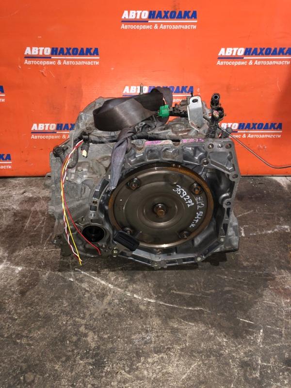 Акпп Nissan Cube Z12 HR15DE 2008 REOF08BGH54 CVT ХТС 2 мод 54т.км Гарантия на установку 2 месяца, либо 10000