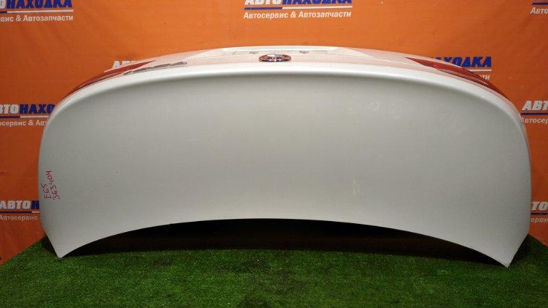 Крышка багажника Bmw 750I E65 N62B48B 03.2008 2мод ХТС +стопы