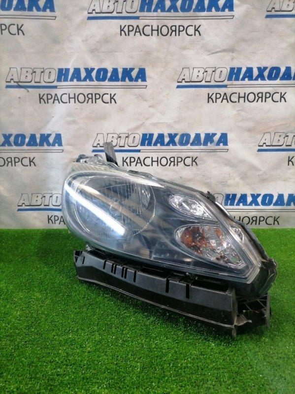 Фара Honda Freed GB3 L15A 2008 передняя правая 100-22838 Правая, дорестайлинг (1 мод.), под ксенон без
