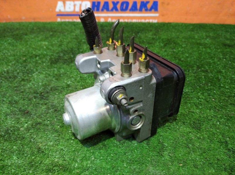 Блок abs Honda Stream RN1 D17A 2000 AM5T08-0117T01