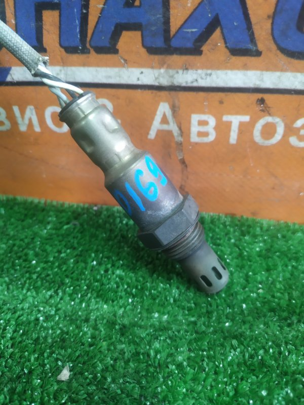 Лямбда-зонд Nissan Presage U31Q QR25 0ZA603-N2 4 КОНТАКТА