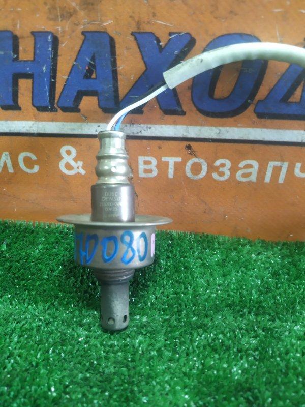 Лямбда-зонд Honda Stream RN6 R18A 211200-2490