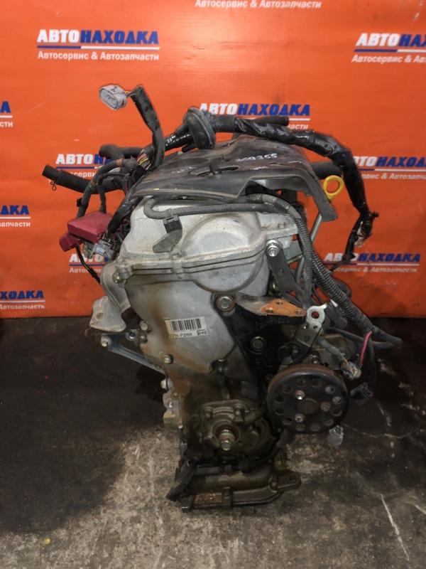 Двигатель Toyota Porte NNP10 2NZ-FE 2004 4037281 №4037281 74т.км частично без навесного Гарантия на