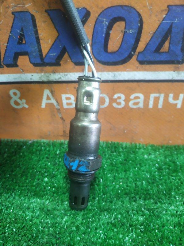 Лямбда-зонд Nissan March AK12 CR12DE 03.2008 0ZA603-N2