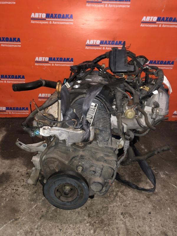 Двигатель Honda Accord CF3 F18B 2000 21055333 №2105533 42т.км частично без навесного Гарантия на