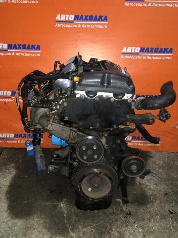 Двигатель Nissan Sunny FB14 GA15DE 1993 453146F №453146F 69т.км частично без навесного Гарантия на