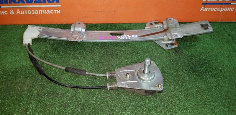 Стеклоподъемник Honda Partner EY7 D15B 1996 передний правый