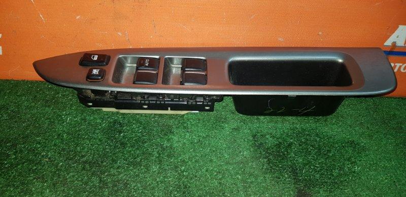 Блок управления стеклоподъемниками Toyota Mark Ii GX110 1G-FE 2000 передний правый