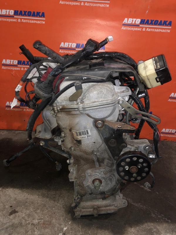 Двигатель Toyota Ist NCP60 2NZ-FE 2005 3853667 90т.км частично без навесного Гарантия на установку