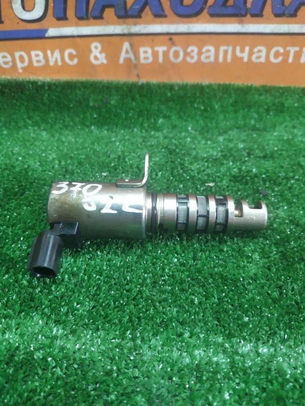 Клапан vvt-i Honda Odyssey RB1 K24A 2008