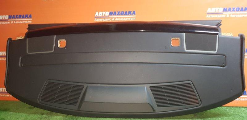 Полка багажника Bmw 750I E65 N62B48B 03.2008