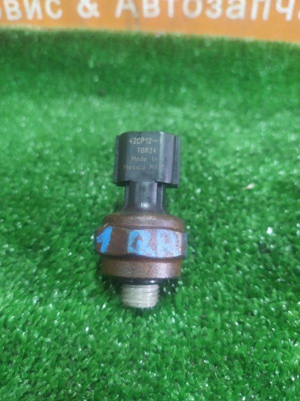 Датчик давления масла Nissan Presage U31 QR25