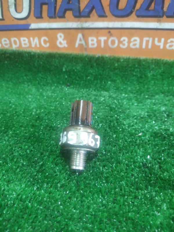 Датчик детонации Honda Airwave GJ1 L15A 2005