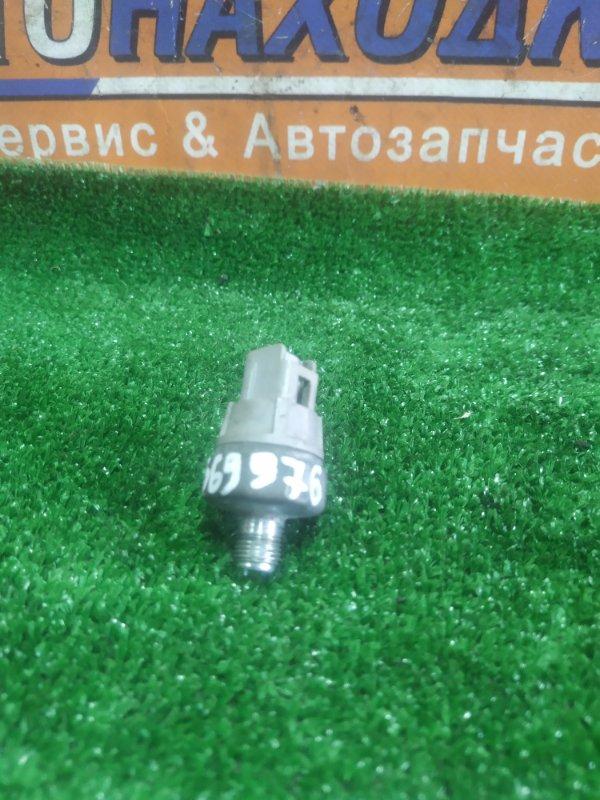 Датчик давления масла Honda Fit GD1 L13A 2002