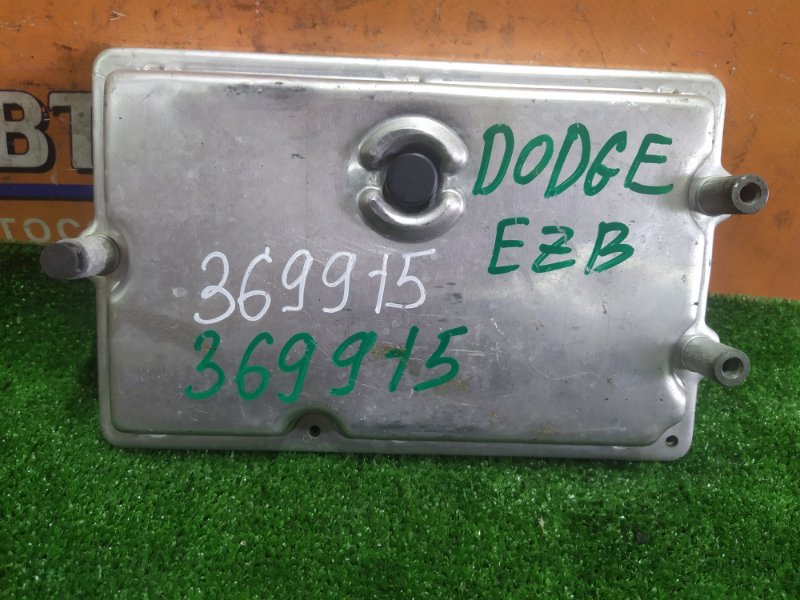 Компьютер Dodge Magnum LXDP49 EZB 2005 837AE
