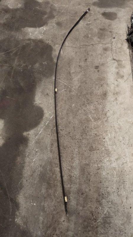 Молдинг на крышу Honda Stream RN6 R18A 2006 правый