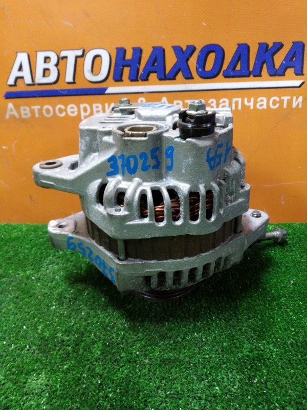 Генератор Honda Airwave GJ1 L15A 2005 A5TB0091