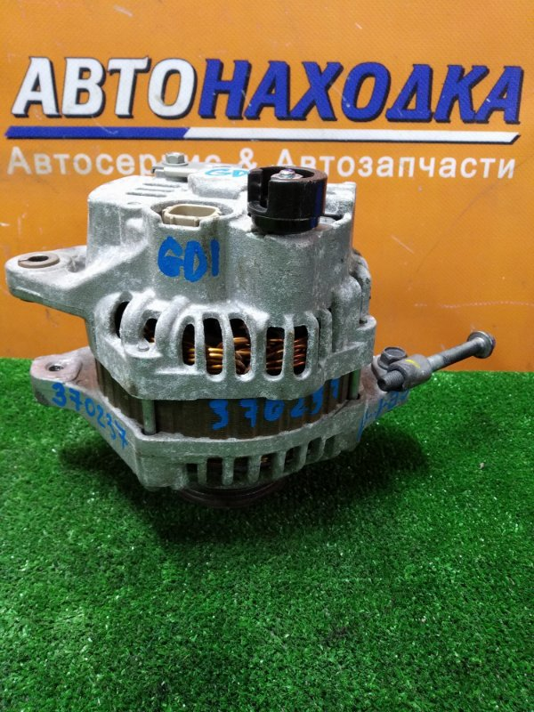 Генератор Honda Fit GD1 L13A 2006 A5TB1391