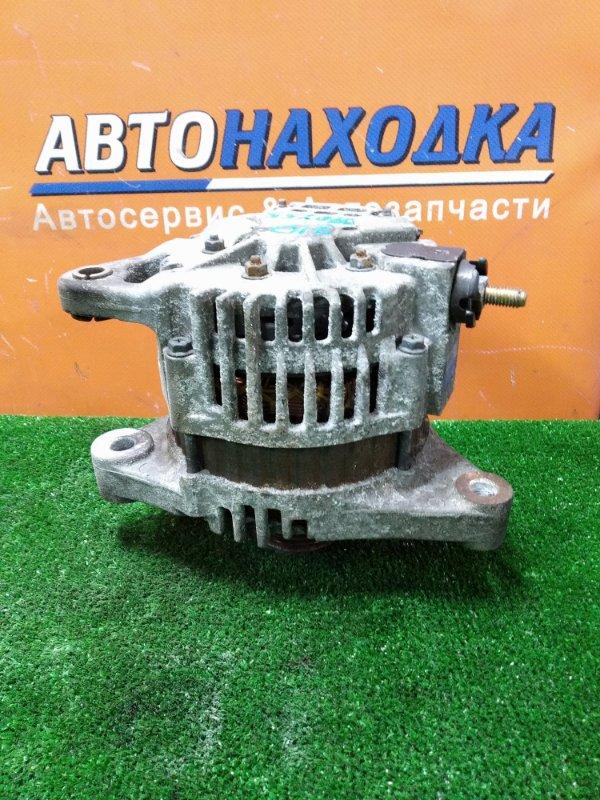 Генератор Nissan Cube AZ10 CGA3DE 08.2002 23100-AP000