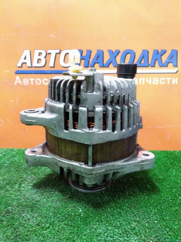 Генератор Honda Fit GE6 L13A 2010 AHGA77