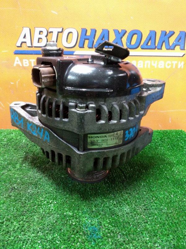 Генератор Honda Odyssey RB1 K24A 2004 104210-3970